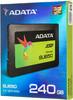 "SSD накопитель A-DATA Ultimate SU650 ASU650SS-240GT-C 240Гб, 2.5"", SATA III вид 8"