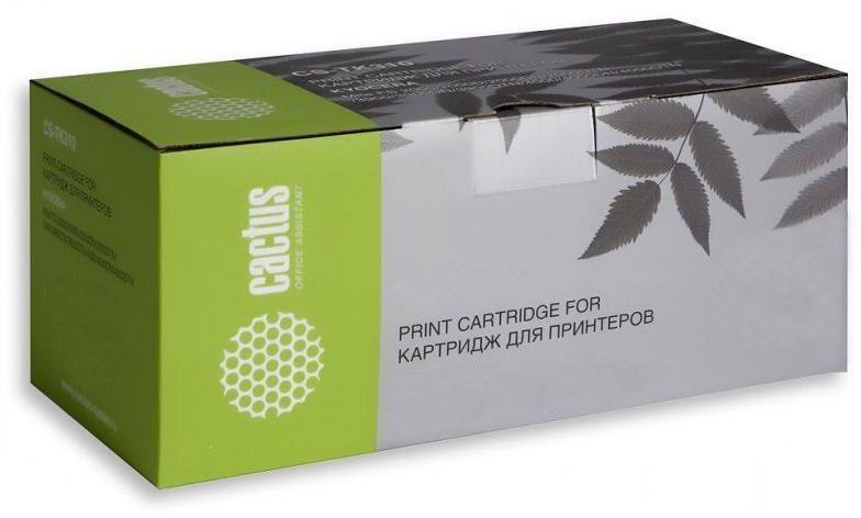 Картридж CACTUS CS-CF533A пурпурный