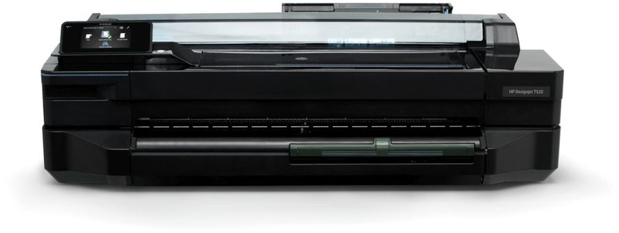 "Плоттер HP Designjet T520 e-Printer 2018ed,  24"" [cq890e]"