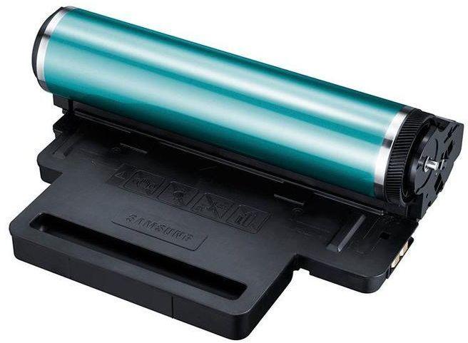 Фотобарабан (Drum) SAMSUNG CLT-R407 ч/б:24000стр цв.:6000стр для CLP-320/320N/325/CLX-3185/3185N/318