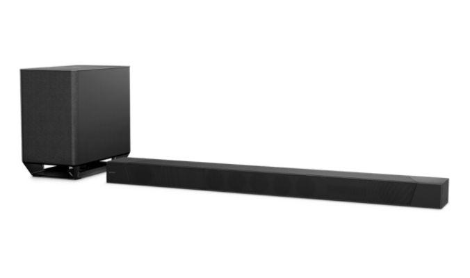 Звуковая панель SONY HT-ST5000,  черный [htst5000.ru3]