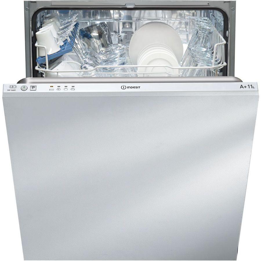 Посудомоечная машина INDESIT DIF 04B1 EU