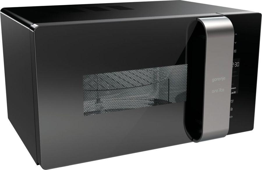 Микроволновая Печь Gorenje MO23ORAB 23л. 900Вт черный