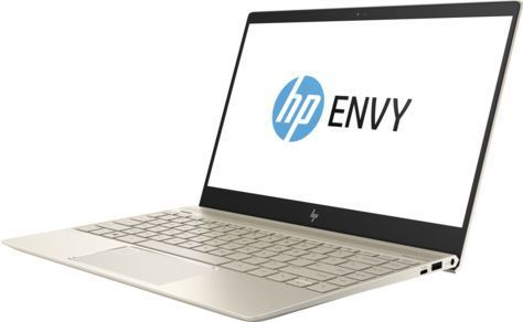 Ноутбук HP Envy 13-ad037ur, 13.3, Intel Core i5 7200U 2.5ГГц, 8Гб, 256Гб SSD, Intel HD Graphics 620, Windows 10, 3CF37EA, золотистыйНоутбуки<br>экран: 13.3;  разрешение экрана: 1920х1080; тип матрицы: IPS; процессор: Intel Core i5 7200U; частота: 2.5 ГГц (3.1 ГГц, в режиме Turbo); память: 8192 Мб, LPDDR3; SSD: 256 Гб; Intel HD Graphics 620; WiFi;  Bluetooth;  WEB-камера; Windows 10<br><br>Линейка: Envy