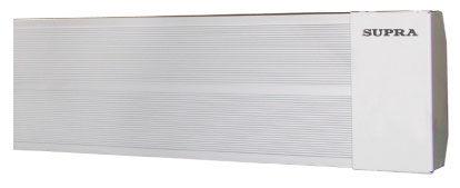 Инфракрасный обогреватель SUPRA IR 1500, 1500Вт, белый