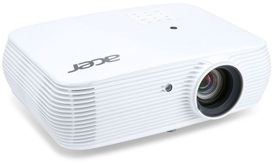 Проектор ACER P5530 белый [mr.jpf11.001]