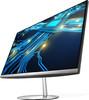 "Моноблок ASUS ZN242IFGK-CA082T, 23.8"", Intel Core i7 7700HQ, 8Гб, 1000Гб, 128Гб SSD,  NVIDIA GeForce GTX1050 - 4096 Мб, Windows 10, серебристый [90pt01y1-m02380] вид 3"