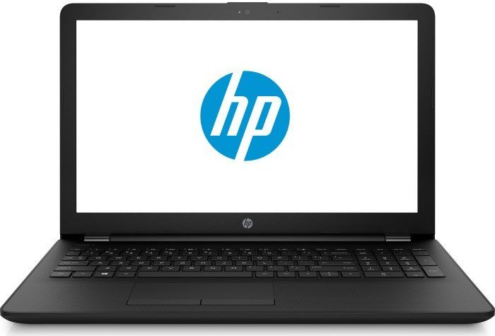 Ноутбук HP 15-bs652ur, 15.6, Intel Core i3 6006U 2.0ГГц, 8Гб, 1000Гб, 128Гб SSD, AMD Radeon 520 - 2048 Мб, Windows 10, 3LG99EA, черный ноутбук hp 15 bs027ur 1zj93ea core i3 6006u 4gb 500gb 15 6 dvd dos black