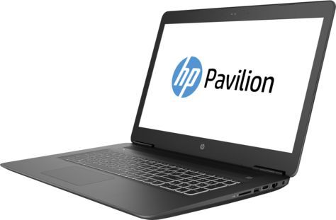 Ноутбук HP Pavilion 17-ab311ur, 17, Intel Core i7 7500U 2.7ГГц, 16Гб, 1000Гб, nVidia GeForce GTX 1050 - 4096 Мб, DVD-RW, Windows 10, 2PQ47EA, черный ноутбук hp pavilion 17 ab310ur 17 intel core i7 7500u 2 7ггц 8гб 1000гб 128гб ssd nvidia geforce gtx 1050 2048 мб dvd rw windows 10 2pq46ea черный