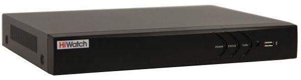 Видеорегистратор HIKVISION HiWatch DS-H204U