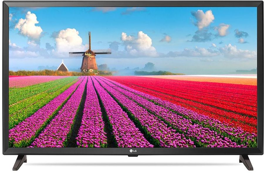 "LED телевизор LG 32LJ622V  ""R"", 32"", FULL HD (1080p),  черный"