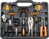 Набор инструментов BORT BTK-123,  123 предмета [91272867] вид 2