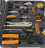 Набор инструментов BORT BTK-123,  123 предмета [91272867] вид 11