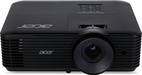 Проектор ACER X168H черный [mr.jq711.001]