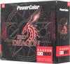 Видеокарта POWERCOLOR AMD  Radeon RX 550 ,  AXRX 550 2GBD5-DHA/OC,  2Гб, GDDR5, OC,  Ret вид 6