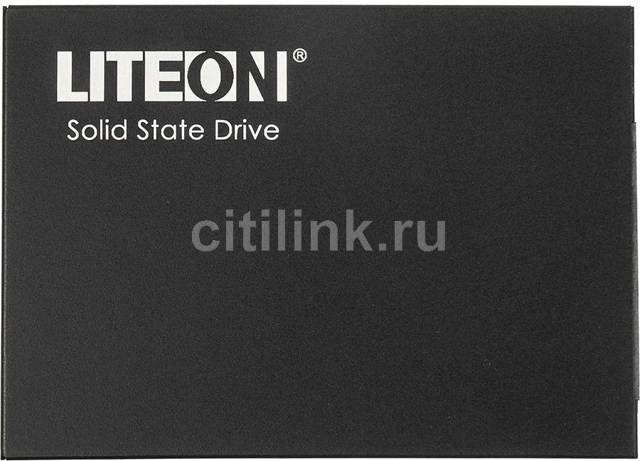 "SSD накопитель PLEXTOR LiteOn MU 3 PH6-CE120-M06 120Гб, 2.5"", SATA III"