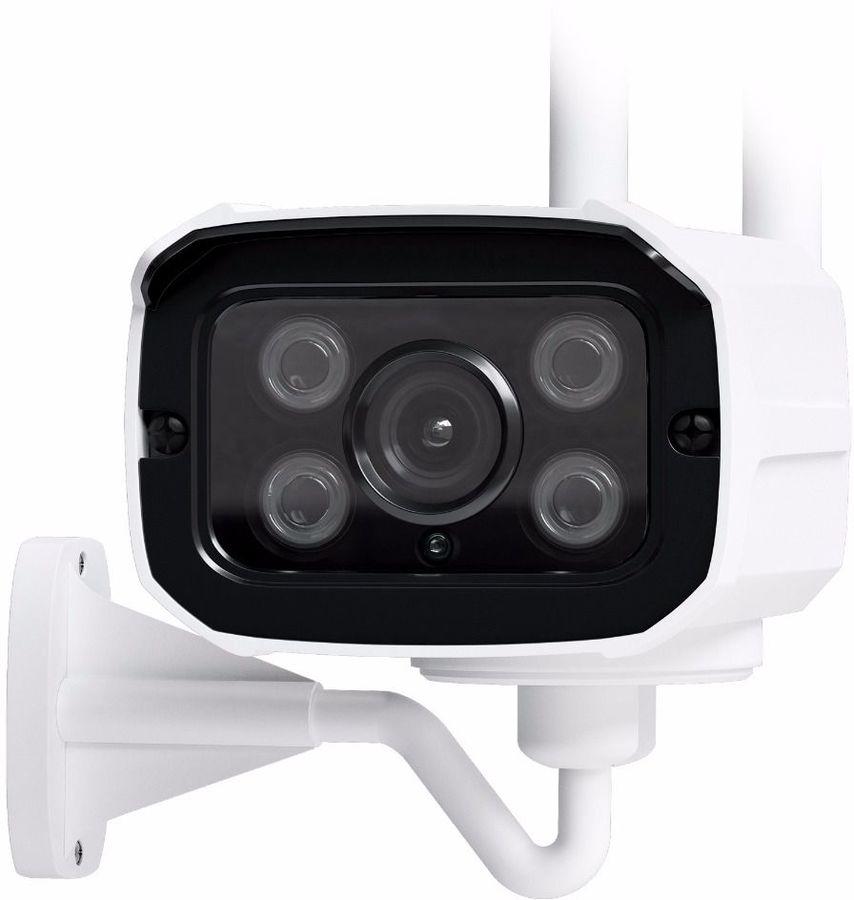 Видеокамера IP RUBETEK RV-3405,  3.6 мм,  белый