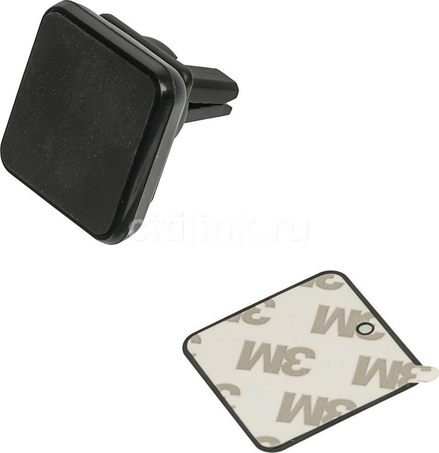 Держатель Hama Magnet 00173898 магнитный черный для смартфонов (00173898)