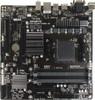 Материнская плата GIGABYTE GA-78LMT-USB3 R2, SocketAM3+, AMD 760G, mATX, Ret вид 1