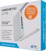 Беспроводной роутер KEENETIC Lite,  белый [kn-1310] вид 6