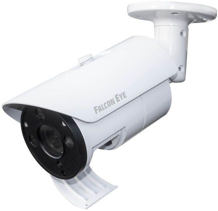 Видеокамера IP FALCON EYE FE-IPC-BL300PVA,  2.8 - 12 мм,  белый