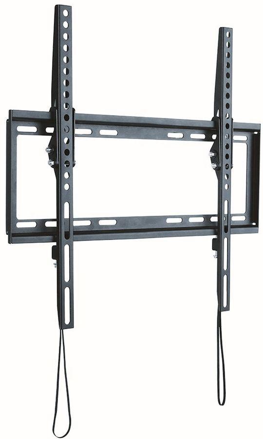 "Кронштейн для телевизора Ultramounts UM 832T черный 32""-55"" макс.35кг настенный наклон"