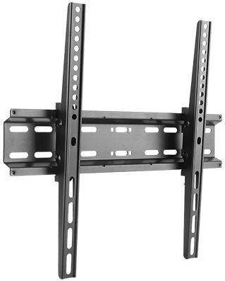"Кронштейн для телевизора Ultramounts UM 833T черный 32""-55"" макс.35кг настенный наклон"