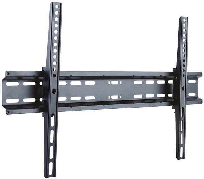 "Кронштейн для телевизора Ultramounts UM 835T черный 37""-70"" макс.35кг настенный наклон"