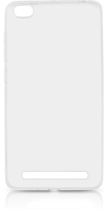Чехол (клип-кейс) DF xiCase-25, для Xiaomi Redmi 5A, прозрачный
