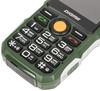 Мобильный телефон DIGMA Linx A230WT 2G,  темно-зеленый вид 8