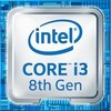 Процессор INTEL Core i3 8100, LGA 1151v2,  OEM вид 1