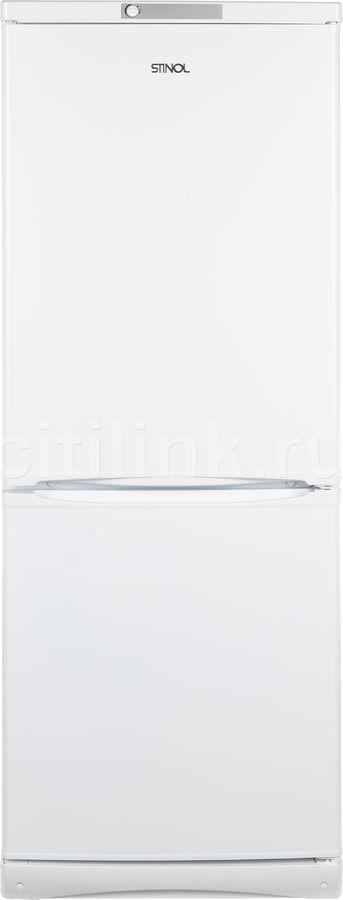 Холодильник STINOL STS 167,  двухкамерный, белый [154725]