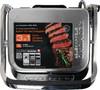 Электрогриль REDMOND SteakMaster RGM-M805,  черный и серебристый вид 7