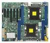 Серверная материнская плата SUPERMICRO MBD-X11DPL-I-O,  Ret вид 1