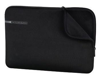 """Чехол для ноутбука 15.6"""" HAMA Neoprene, черный [00101546]"""