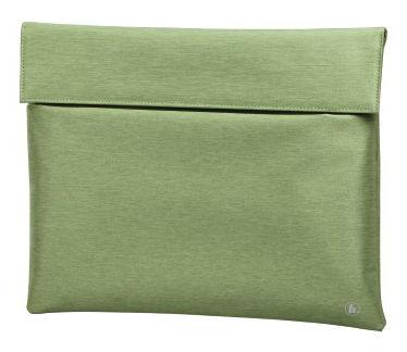 """Чехол для ноутбука 13.3"""" HAMA Slide, зеленый [00101732]"""