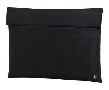 """Чехол для ноутбука 15.6"""" HAMA Slide, черный [00101733]"""