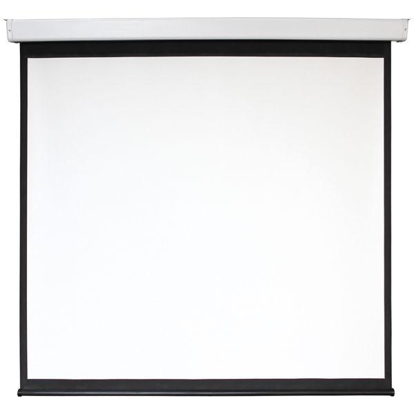 Экран  Digis Electra-F DSEF-1105,  180х180 см, 1:1,  настенно-потолочный