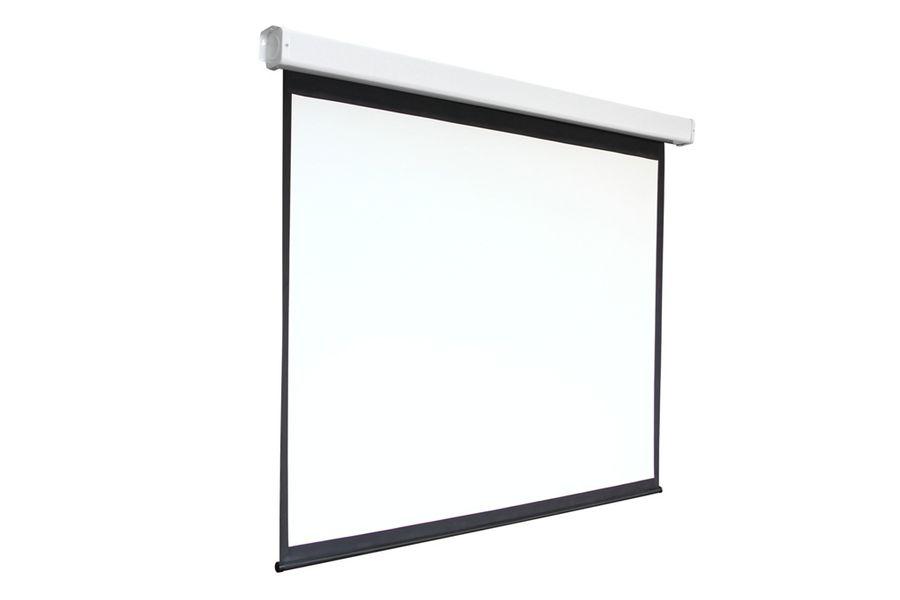 Экран  Digis Electra-F DSEF-1110,  300х300 см, 1:1,  настенно-потолочный