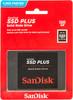"SSD накопитель SANDISK SSD PLUS SDSSDA-120G-G27 120Гб, 2.5"", SATA III вид 1"