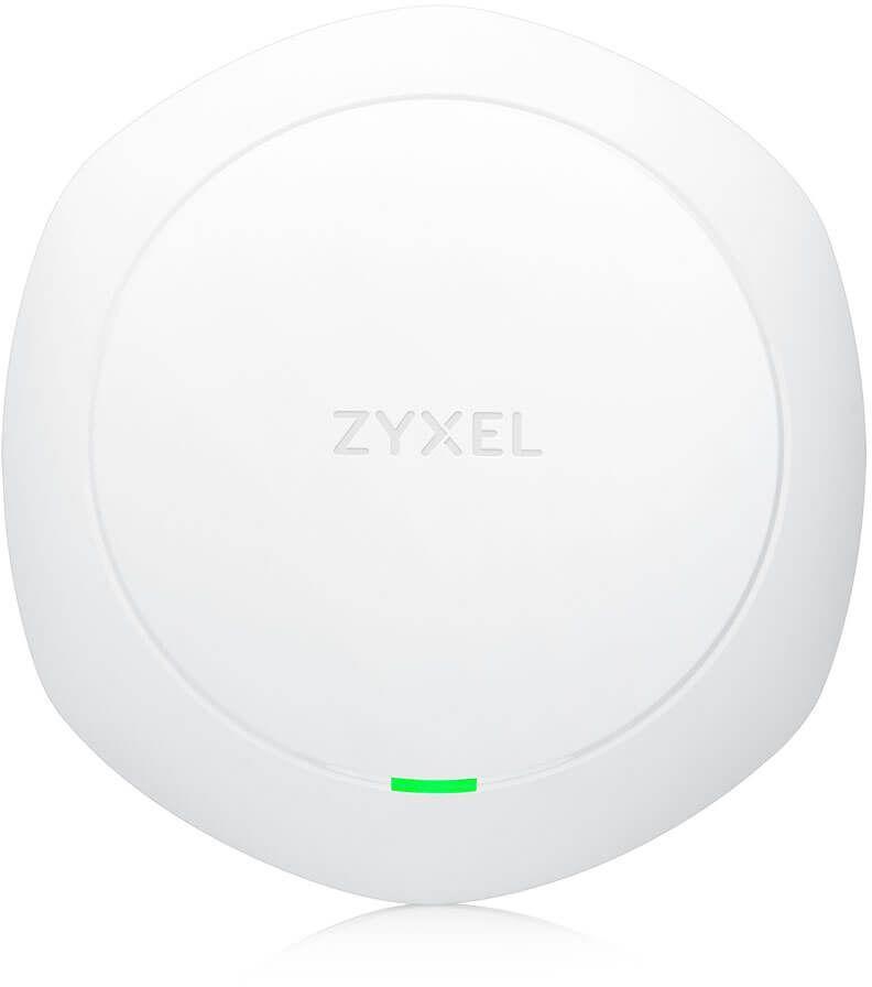 Точка доступа ZYXEL NebulaFlex Pro WAC6303D-S,  белый [wac6303d-s-eu0101f]