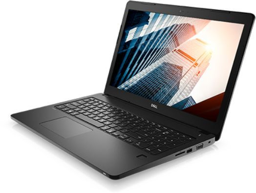 Ноутбук DELL Latitude 3580, 15.6, Intel Core i5 7200U 2.5ГГц, 8Гб, 256Гб SSD, AMD R5 M430x - 2048 Мб, Windows 10 Professional, 3580-4884, черныйНоутбуки<br>экран: 15.6;  разрешение экрана: 1920х1080; процессор: Intel Core i5 7200U; частота: 2.5 ГГц (3.1 ГГц, в режиме Turbo); память: 8192 Мб, DDR4; SSD: 256 Гб; AMD R5 M430x - 2048 Мб; WiFi;  Bluetooth; HDMI; WEB-камера; Windows 10 Professional<br><br>Линейка: Latitude