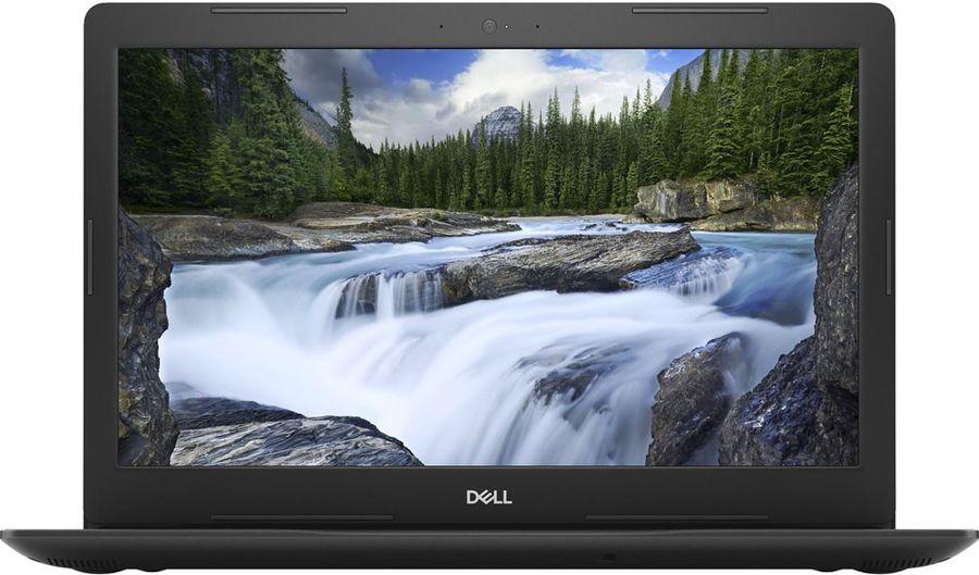 """Ноутбук DELL Latitude 3590, 15.6"""",  Intel  Core i5  8250U 1.6ГГц, 8Гб, 1000Гб,  Intel HD Graphics  620, Linux, 3590-4117,  черный"""