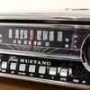 Проигрыватель винила ION Audio Mustang LP частично автоматический черный вид 5