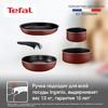 Набор посуды TEFAL Ingenio Red 04175820,  3 предмета вид 5
