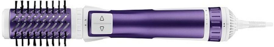 Фен-щетка ROWENTA CF9530F0,  фиолетовый