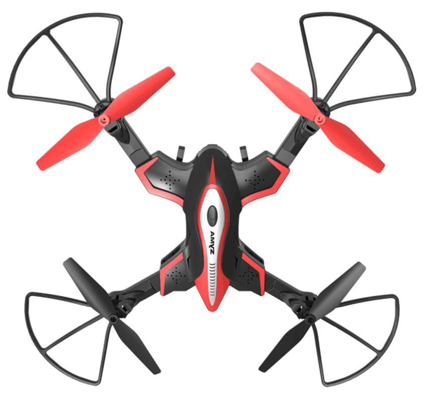 Квадрокоптер SYMA X56W с камерой,  черный [x56w black]