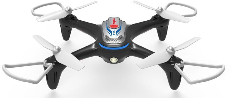 Квадрокоптер SYMA X15 без камеры,  черный