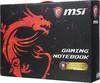 """Ноутбук MSI GL62M 7RDX-2678XRU, 15.6"""",  IPS, Intel  Core i7  7700HQ 2.8ГГц, 8Гб, 1000Гб,  nVidia GeForce  GTX 1050 - 2048 Мб, Free DOS, 9S7-16J962-2678,  черный вид 20"""