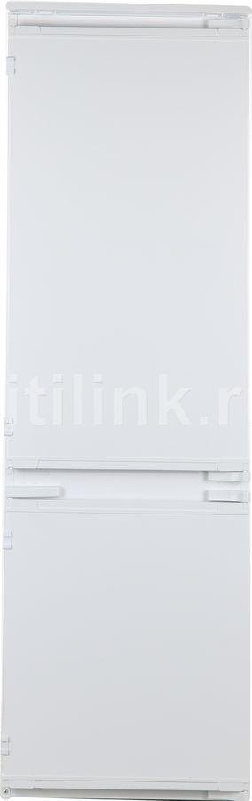 Встраиваемый холодильник BEKO Diffusion BCHA2752S белый